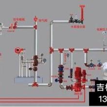 吉林消防工程消防改造消防栓喷淋改造 吉林市雨林消防工程改造工程