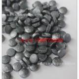 光学膜料真空镀膜材料二氧化钛TIO2七彩黑色压片圆片圆柱99.9