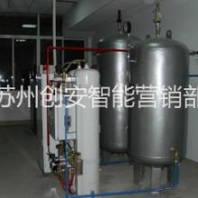 温州医用中心供氧医用中心负压吸引系统图片