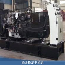 帕金斯发电机组 帕金斯开架型柴油发电机 自启动发电 柴油发电机组 欢迎来电订购图片