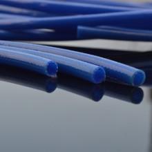 TPU包纱夹纱管气管子10x6.5 小风炮气动扳手PU包邮