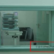 防辐射铅玻璃,可订做各种规格