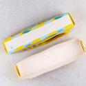 通用纸盒纸袋秋刀鱼船盒一次性小吃白卡纸炸鸡食品包装定做批发
