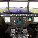 VR-VR虚拟飞行-模拟飞行-虚拟飞行-虚拟现实技术