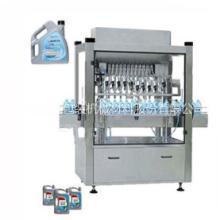 供气动液体灌装机果汁饮料灌装机批发