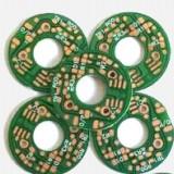 厂家专业加工定制 单面板 双面板 铝基板  单面PCB板