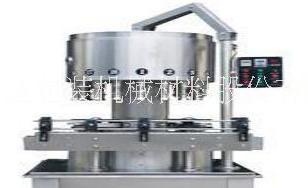 半自动花生油自动定量液体灌装机图片