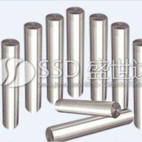 变形镁合金半连续棒材