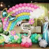伊犁气球装饰 伊宁气球装饰 商业 开业 庆典 寿宴