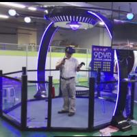 VR互动舞台