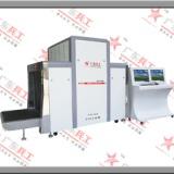 广东兵工 BA-X10080 大型多功能X光安检机、大型车站安检机