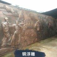 铜浮雕厂图片
