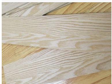 平安牛板材 高档家具胶合板 饰面板 美国红橡水曲柳 樱桃等贴面板
