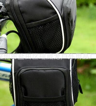 自行车包平衡车龙头包骑行包滑板车头包折叠车把包