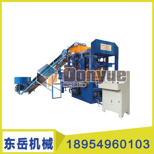 南京免烧砖机液压砖机价格
