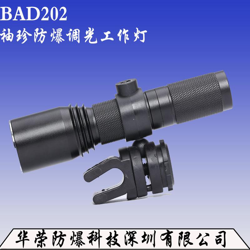 BAD202防爆调光工作灯 BAD202/206防爆调光工作 厂家直销BAD202/206防爆