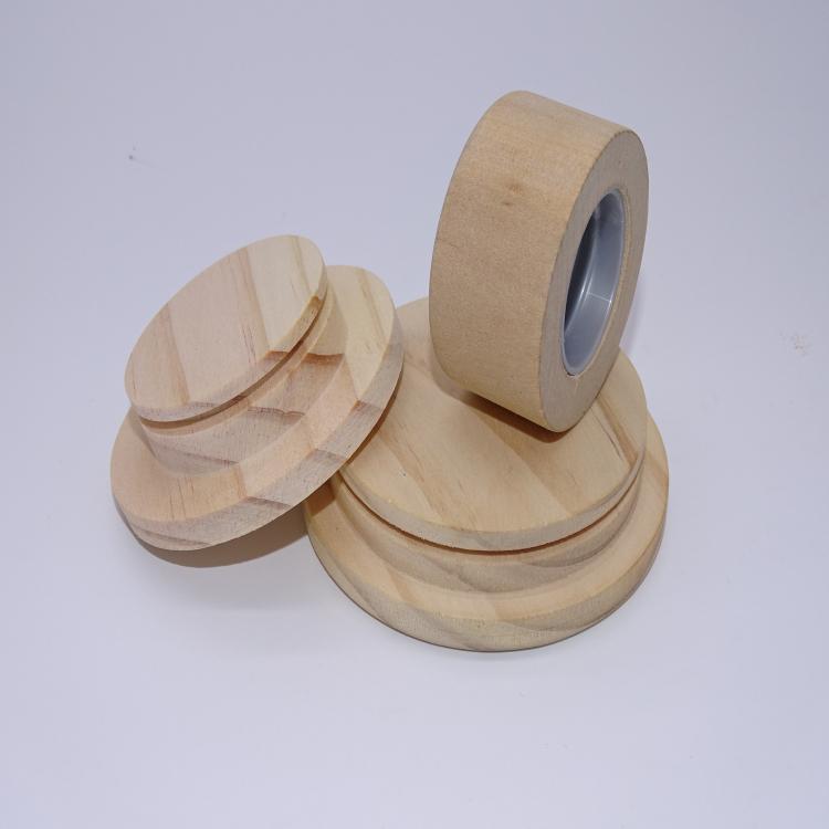 厂家供应各种木瓶盖香薰瓶盖水杯盖可定制