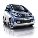 众泰E200新能源汽车