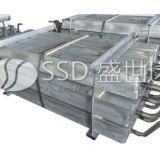 海水冷却系统常用铝合金牺牲阳极