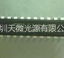 LED数码管显示驱动IC   TM1639