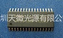 LED数码管显示驱动IC   TM1629B