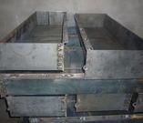河北开元混凝土盖板钢模具