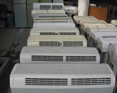 空调回收哪家好 哪里有回收空调 高价回收空调