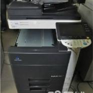 彩色复印机租赁图片