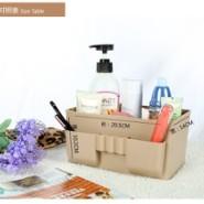 桌面收纳盒子图片