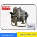 厂家直销 五十铃6HK1/ 4HK1 喷油泵 价格实惠,质量保证