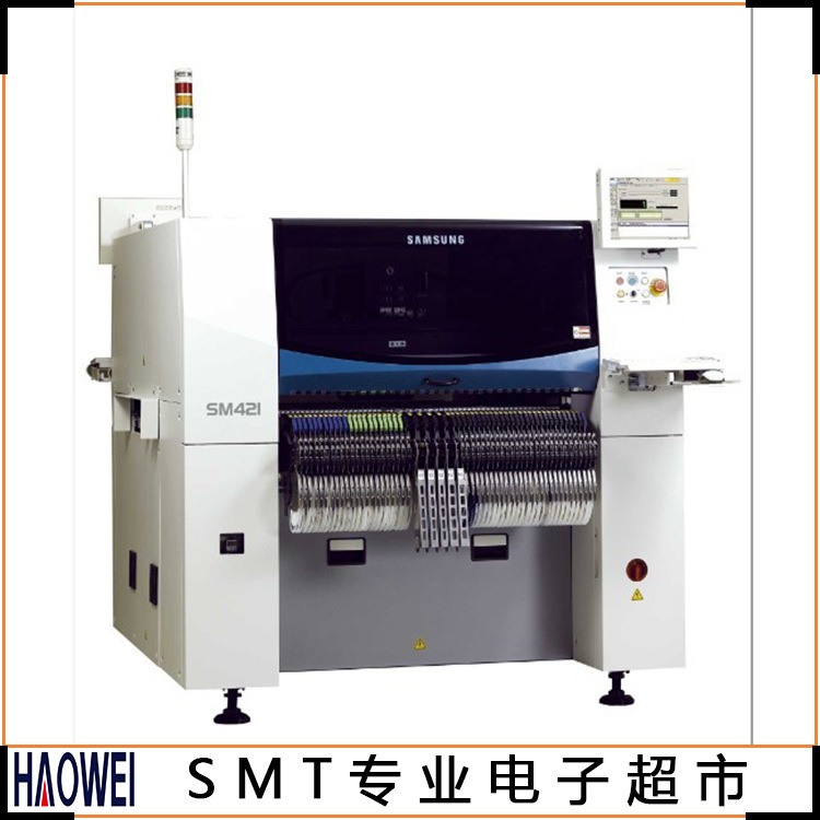 SAMSUNG三星贴片机SM421