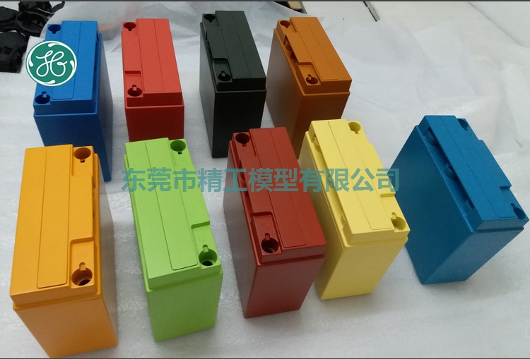 CNC加工 3D打印小批量 塑胶手板模型 家电汽车医疗钣金手板