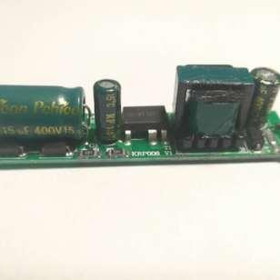 36W单压厨卫灯驱动电源图片