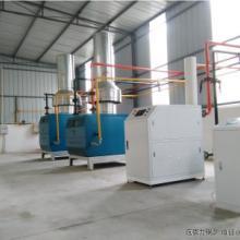 燃气全预混冷凝低氮模块锅炉优势分析  范德力锅炉