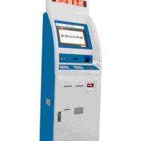 IC卡自助缴费机 燃气自助缴费机
