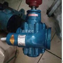 高温齿轮油泵东莞泊威机电KCB系列齿轮油泵批发代理批发