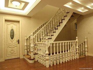 实木楼梯尺寸