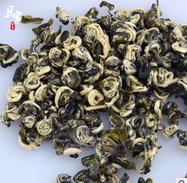 碧螺春绿茶一级茶叶白毫茶春茶批发 广西碧螺春厂家 碧螺春绿茶价格