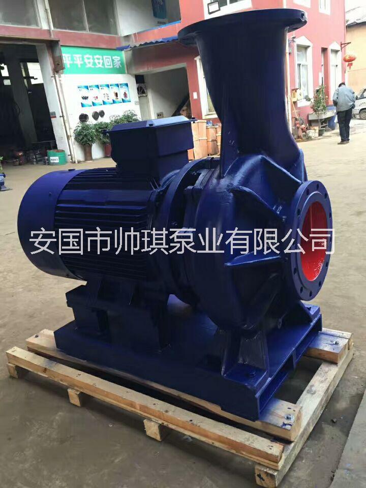 低价格销售国标ISRW100-200直联泵 、直联泵厂家 新疆ISRW100-200直联泵