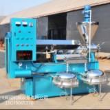 厂家直销冷热双用榨油机设备 大豆、棉籽高效环保榨油机