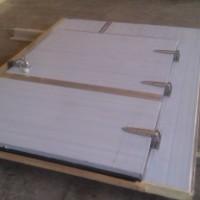 聚氨酯裸板、冷库板、冷库门等车库门门板
