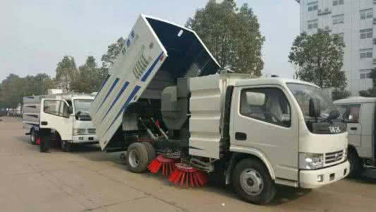 扫路车 扫路车价格 济宁扫路车价格 扫路车厂家