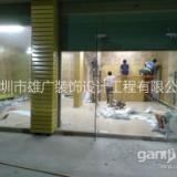 深圳厂房改造公司 深圳厂房装修公司 深圳厂房装修多少钱
