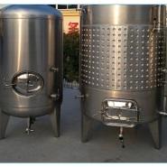 果酒陈酿罐 果酒发酵设备