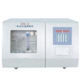 JHDL-6一体快速定硫仪点击鹤壁市金汇煤质分析仪器有限公司