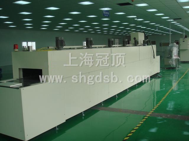 烤箱隧道炉生产厂家-上海冠顶