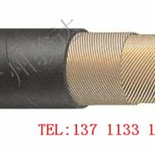 """供应1/2""""-4SP 钢丝缠绕液压胶管 四层钢丝胶管 高压胶管"""