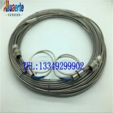 双端出线MI加热电缆防爆防水耐高温伴热电缆批发