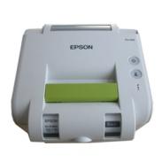 爱普生标签打印机图片
