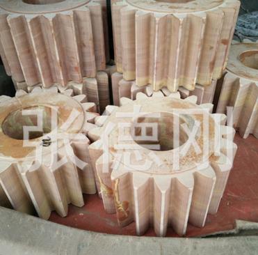 厂家大量生产 高耐磨电动螺旋压力机酚醛层压胶木齿轮